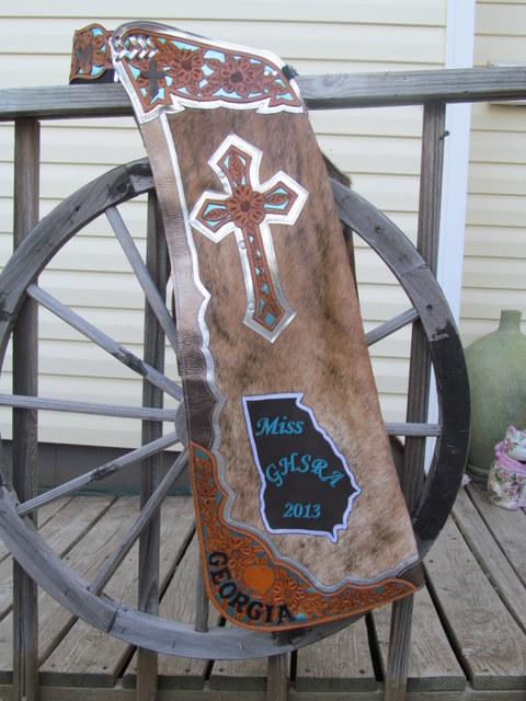 Rodeo Queen Chaps Custom Rodeo Chaps Custom Queen Vest